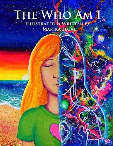 The Who Am I: Melissas Awakening, Enlightenment  by  Marika Segal