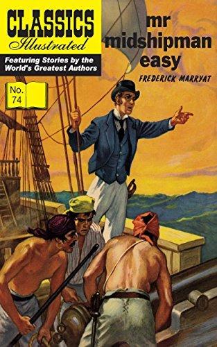 Mr Midshipman Easy JESUK74  by  Frederick Marryat