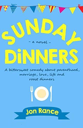 Sunday Dinners  by  Jon Rance