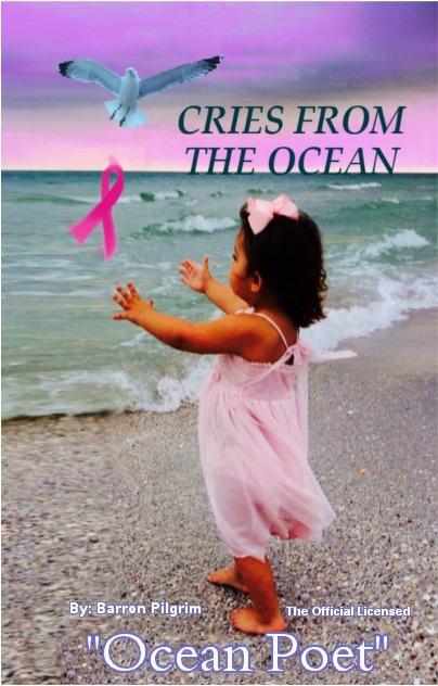 CRIES FROM THE OCEAN Barron Pilgrim