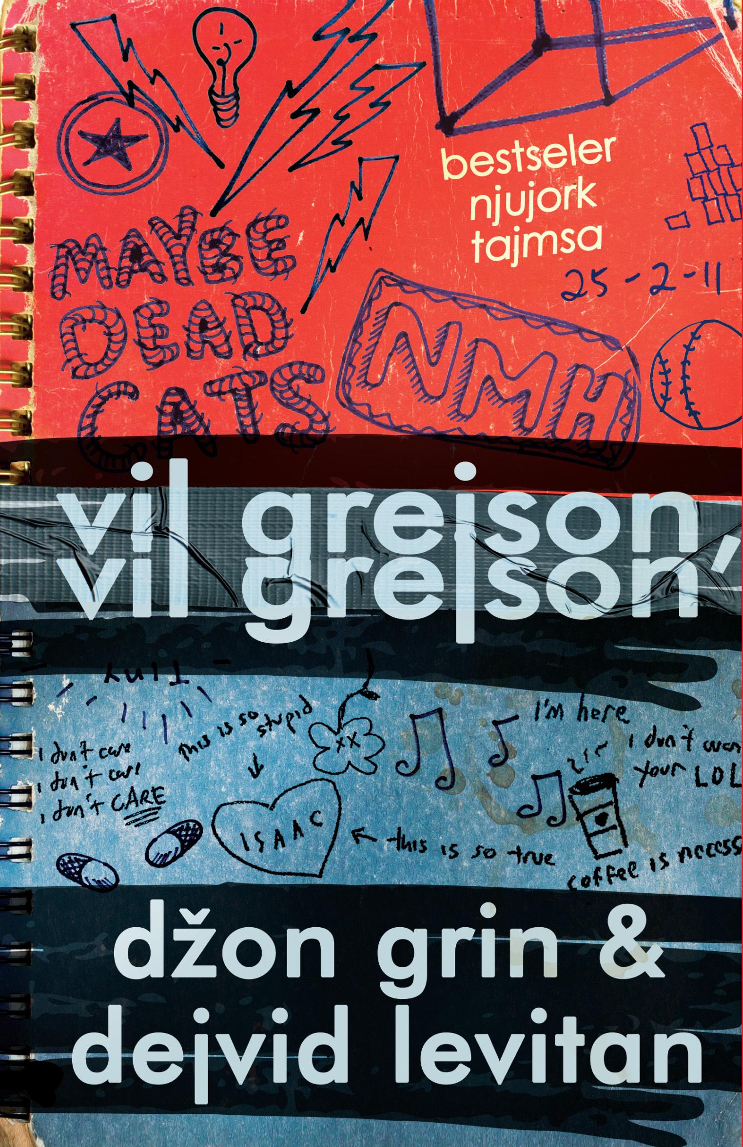 Vil Grejson, Vil Grejson John Green