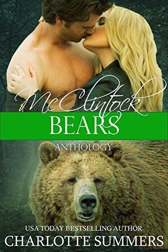 McClintock Bears Box Set Charlotte Summers