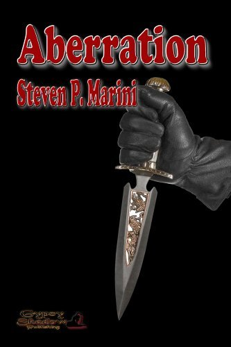 Aberration (Jack Contino Crime Stories Book 2)  by  Steven P. Marini