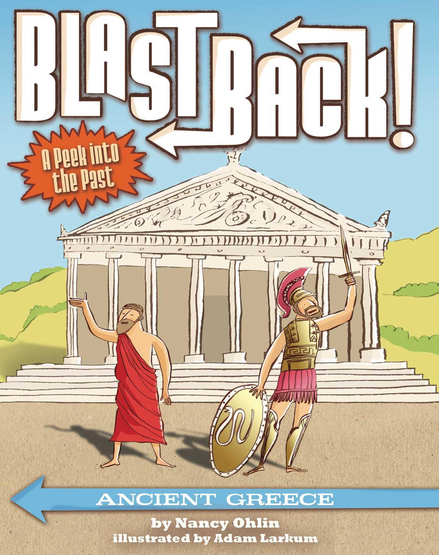 Ancient Greece Nancy Ohlin
