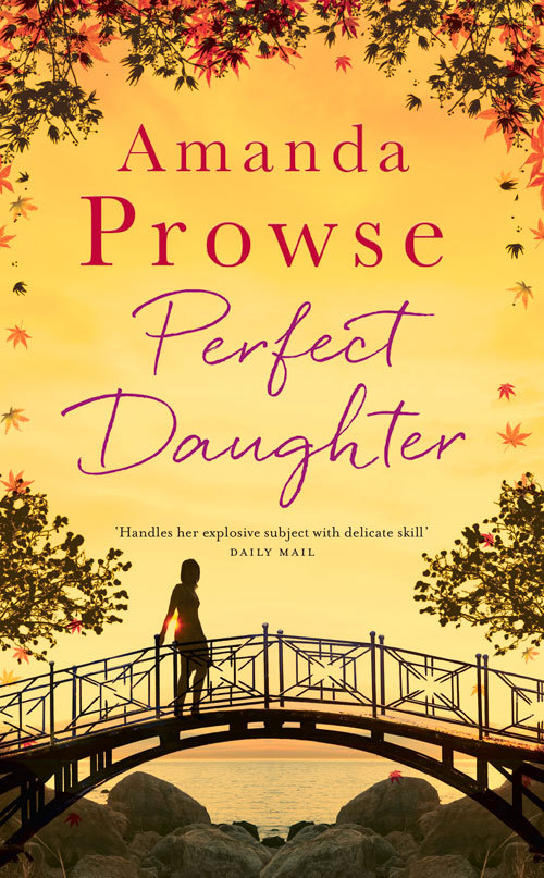 Perfect Daughter  by  Amanda Prowse