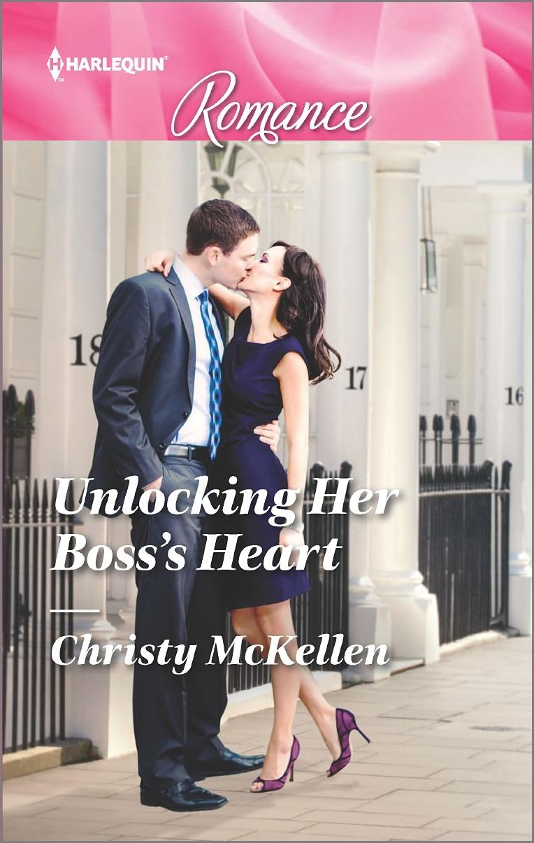 Unlocking Her Bosss Heart  by  Christy McKellen