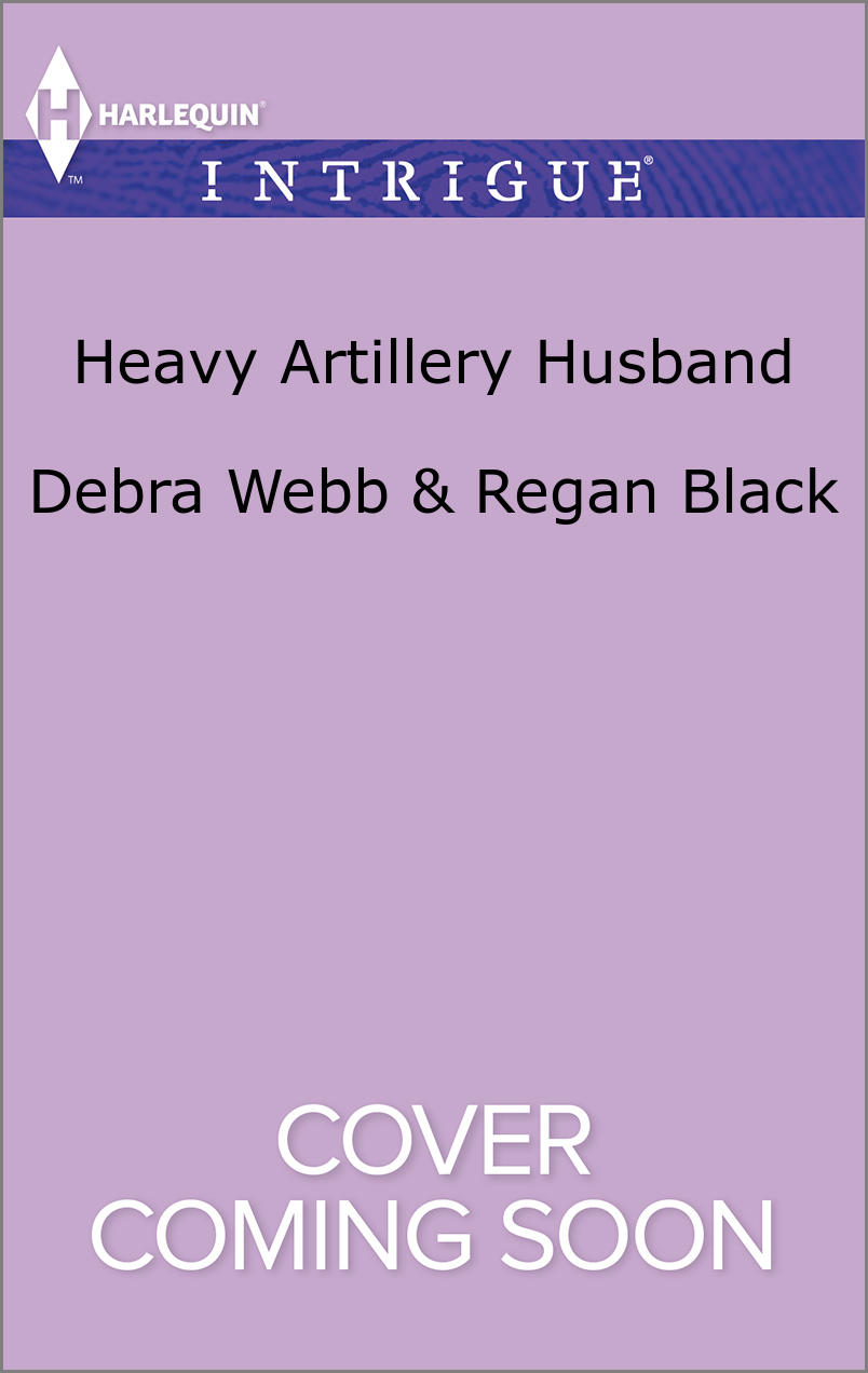 Heavy Artillery Husband Debra Webb