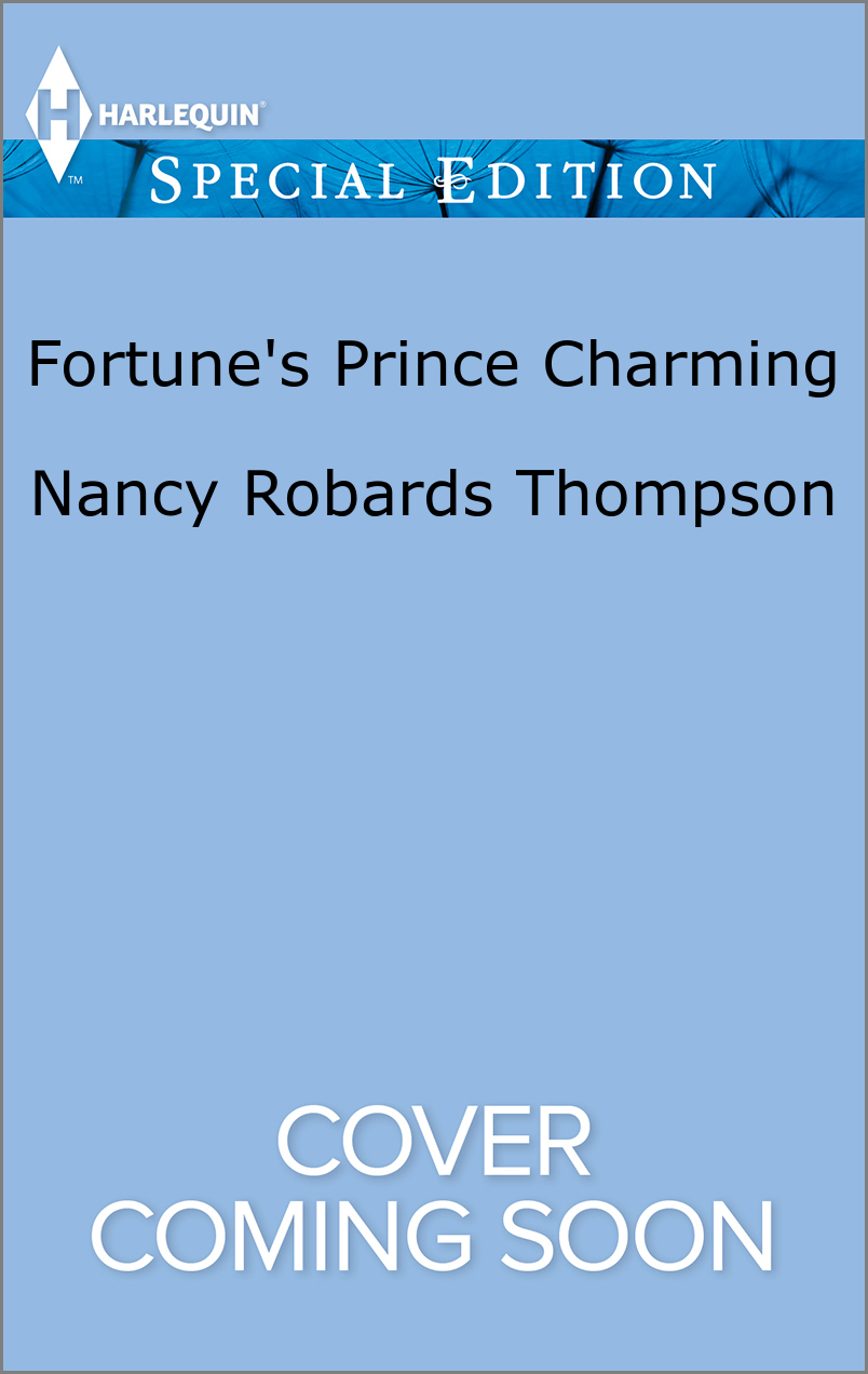 Fortunes Prince Charming  by  Nancy Robards Thompson