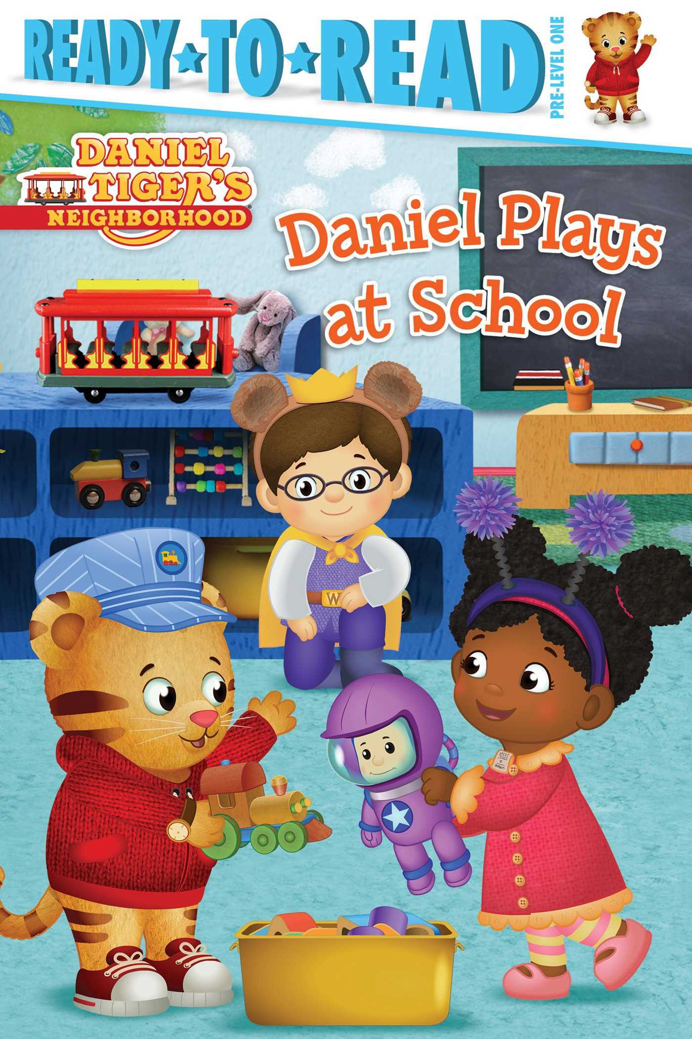 Daniel Plays at School Jason Fruchter