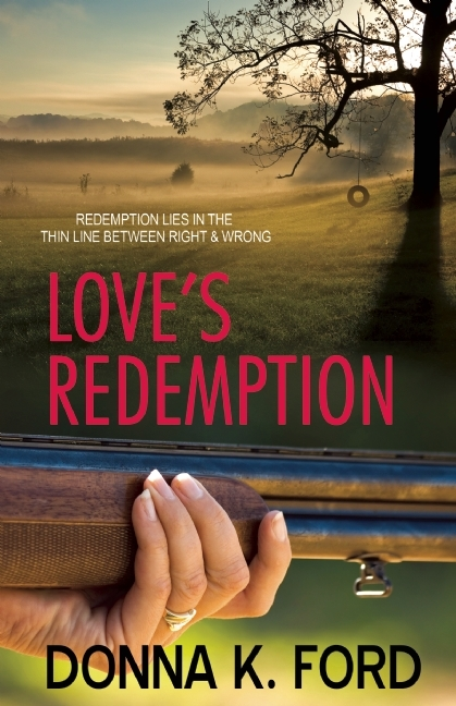 Loves Redemption Donna K. Ford