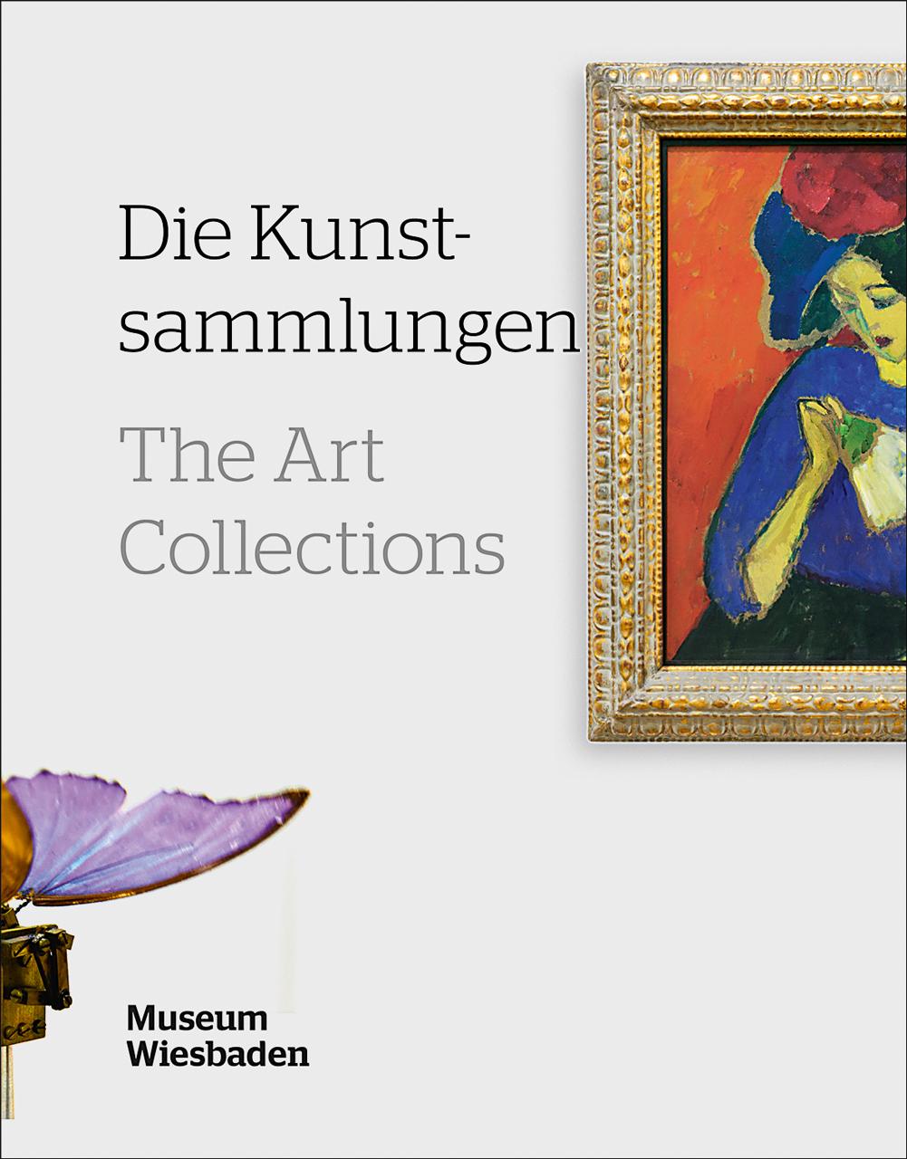 The Art Collections: Museum Wiesbaden Alexander Klar