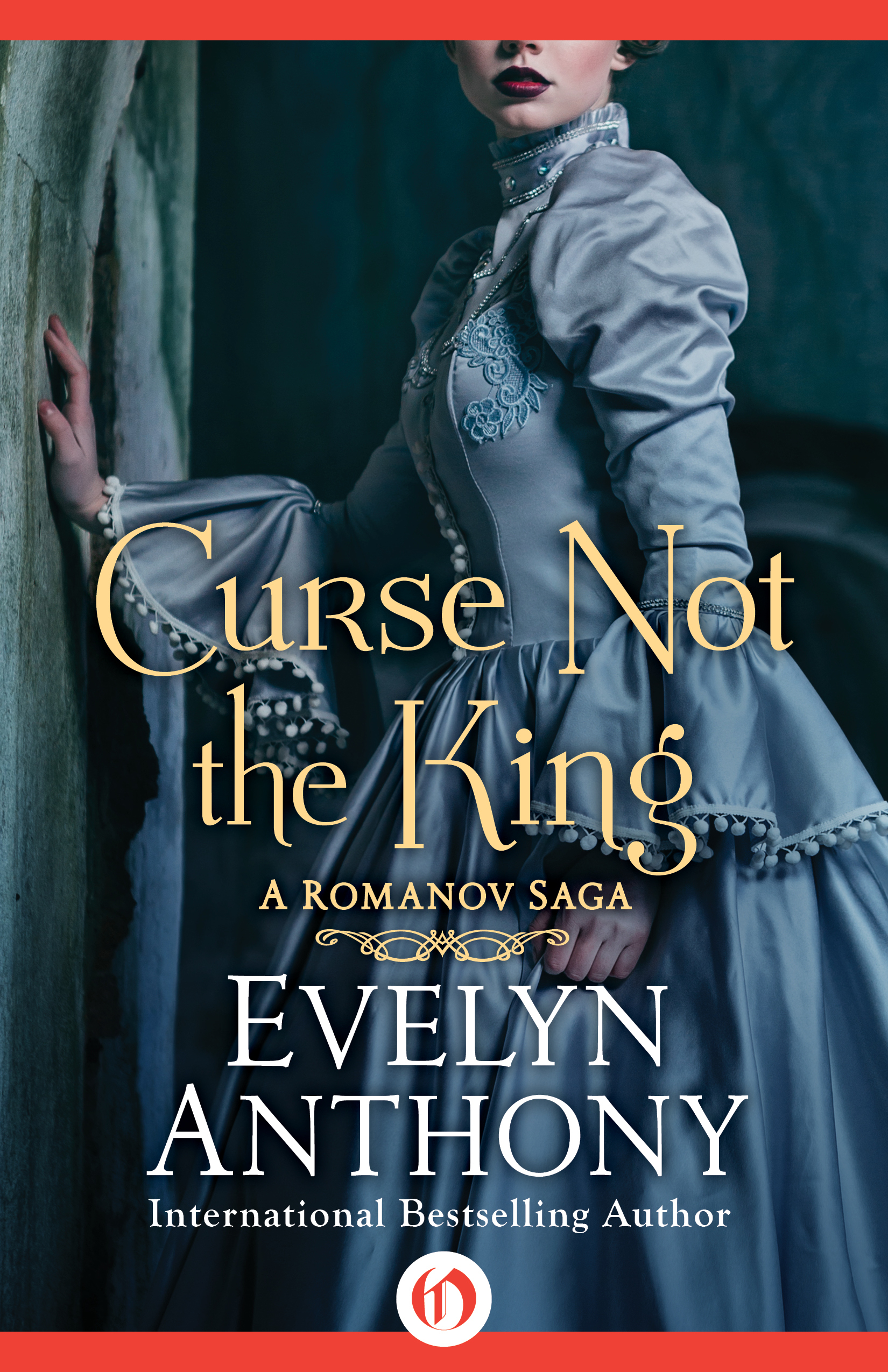 Curse Not the King Evelyn Anthony