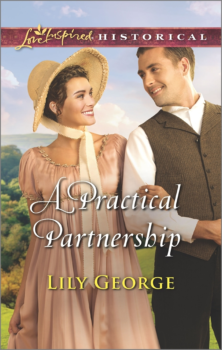 A Practical Partnership Lily George