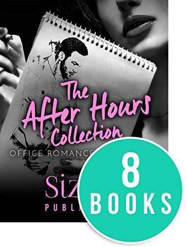ROMANCE: Office Romance Collection: The After-Hours Collection (BBW Contemporary Romance Books) (Office Romance Novella Anthology with Menage Romance, Interracial Romance, Paranormal Romance) Sizzle Publishing