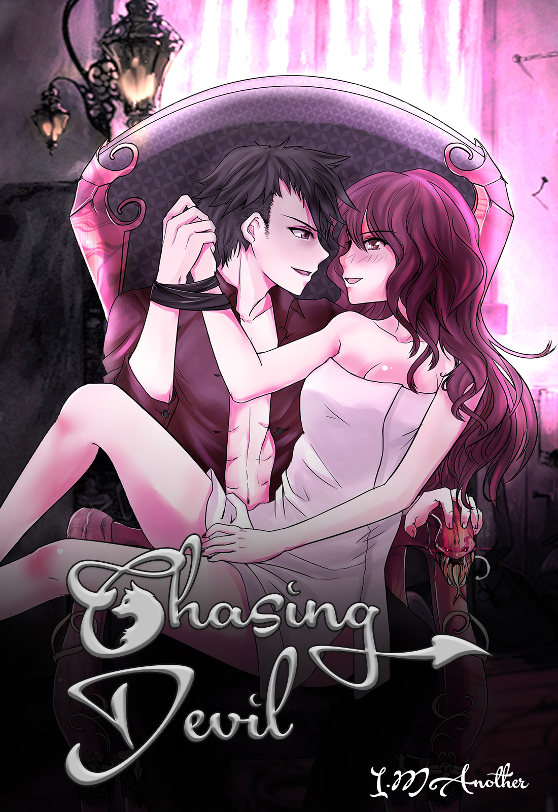 Chasing Devil I.M. Another