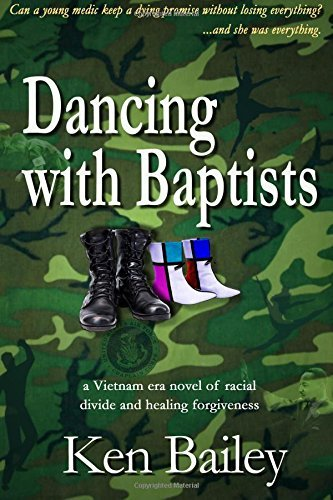 Dancing with Baptists  by  Ken Bailey