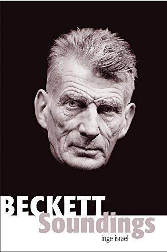 Beckett Soundings  by  Inge Israel