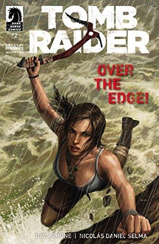 Tomb Raider #2 Gail Simone