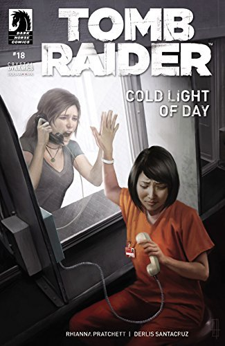 Tomb Raider #18  by  Rhianna Pratchett