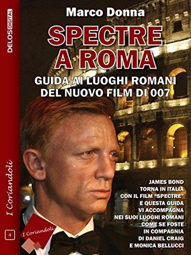 Spectre a Roma Marco Donna