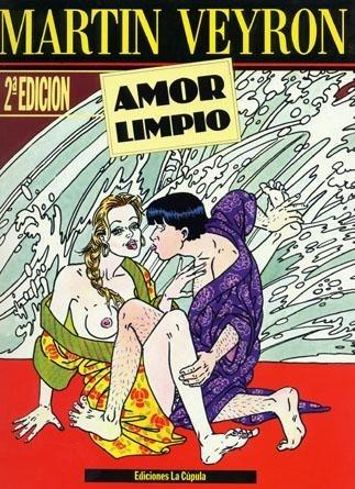 Amor limpio  by  Martin Veyron