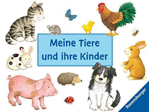 Meine Tiere und ihre Kinder Sandra Grimm