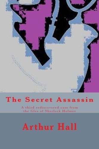 The Secret Assassin  by  Arthur   Hall