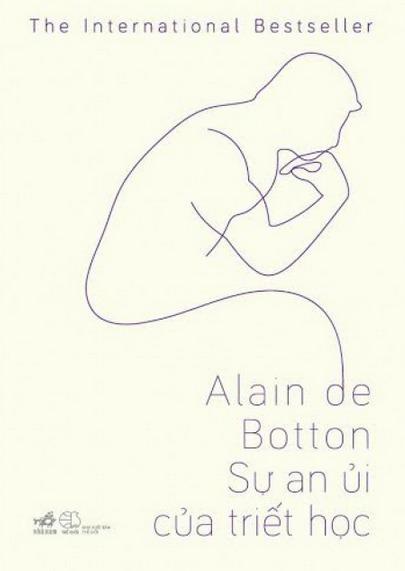 Sự An Ủi Của Triết Học Alain de Botton
