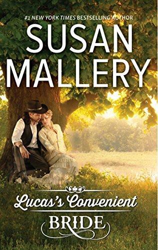 Lucass Convenient Bride  by  Susan Mallery