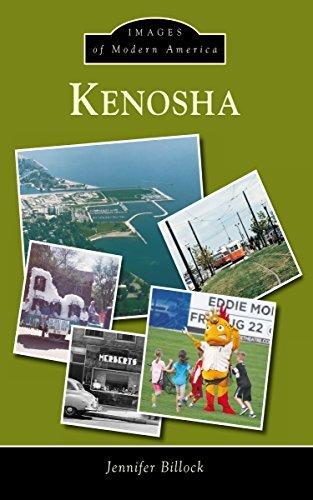 Kenosha  by  Jennifer Billock