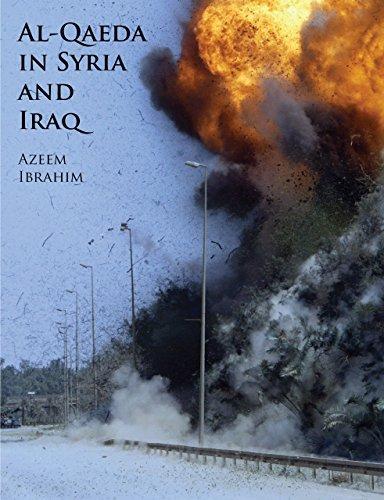 Al-Qaeda in Syria and Iraq Azeem Ibrahim