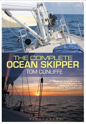 The Complete Ocean Skipper Tom Cunliffe