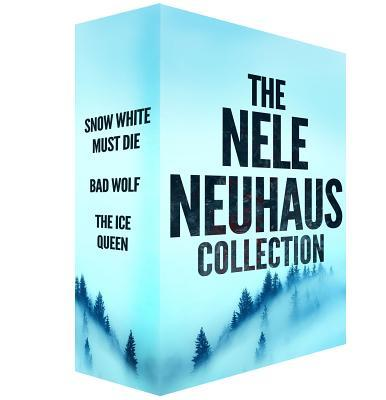 The Nele Neuhaus Collection  by  Nele Neuhaus