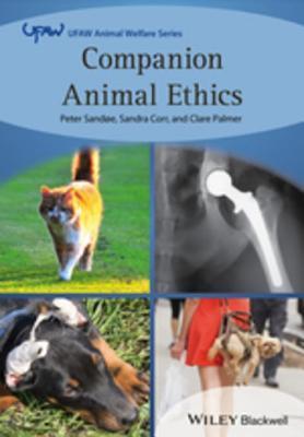 Companion Animal Ethics  by  Peter Sand E