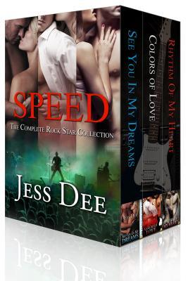 Speed: The Rock Star Collection  by  Jess Dee
