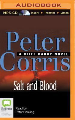 Salt and Blood Peter Corris