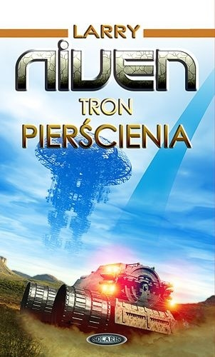 Tron Pierścienia (Ringworld, #3)  by  Larry Niven