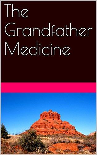 The Grandfather Medicine (Mitch Bushyhead Book 1) Jean Hager
