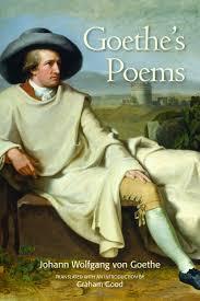Goethes Poems  by  Johann Wolfgang von Goethe