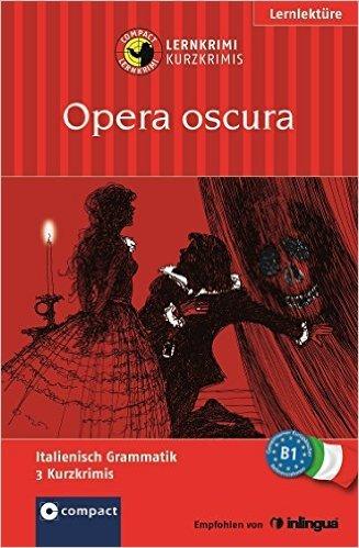 Opera Oscura Roberta Rossi