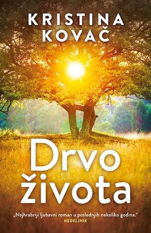 Drvo života  by  Kristina Kovač