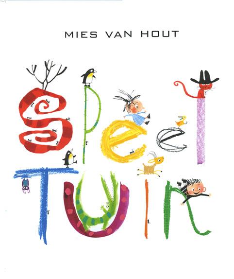 Speeltuin  by  Mies van Hout