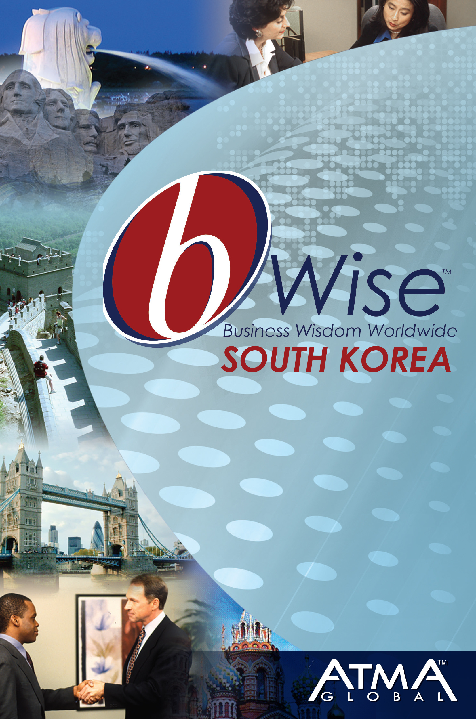 bWise: South Korea Sanjyot Dunung