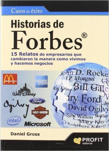 Historias de Forbes  by  Daniel Gross