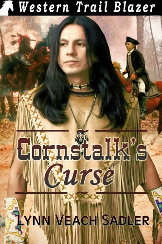 Cornstalks Curse  by  Lynn Veach Sadler