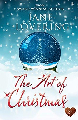 The Art of Christmas Jane Lovering