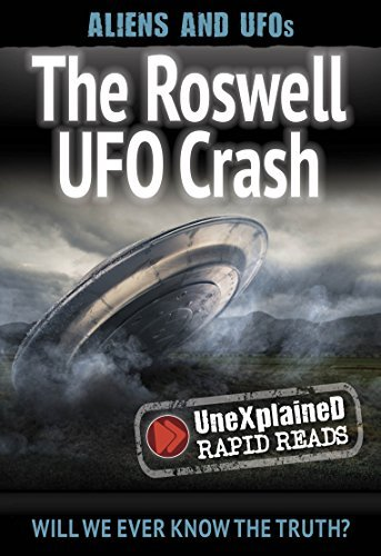 The Roswell UFO Crash (Aliens and UFOs) Lynn Picknett