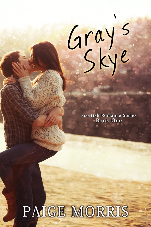Grays Skye (Scottish Romance #1)  by  Paige Morris