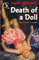 Death Of A Doll  by  Hilda Lawrence