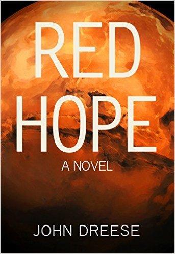 RED HOPE J.J. Dreese
